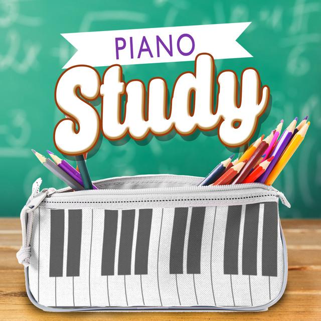 Piano Study Albumcover