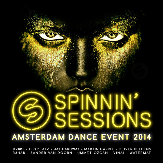 Spinnin Sessions Amsterdam Dance Event 2014