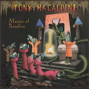 Master of Paradise album