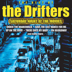 The Best of The Drifters album