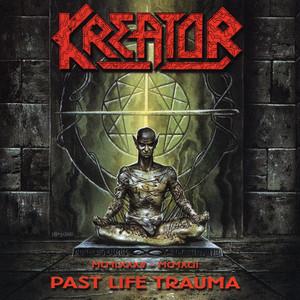 Kreator Trauma - Demo cover