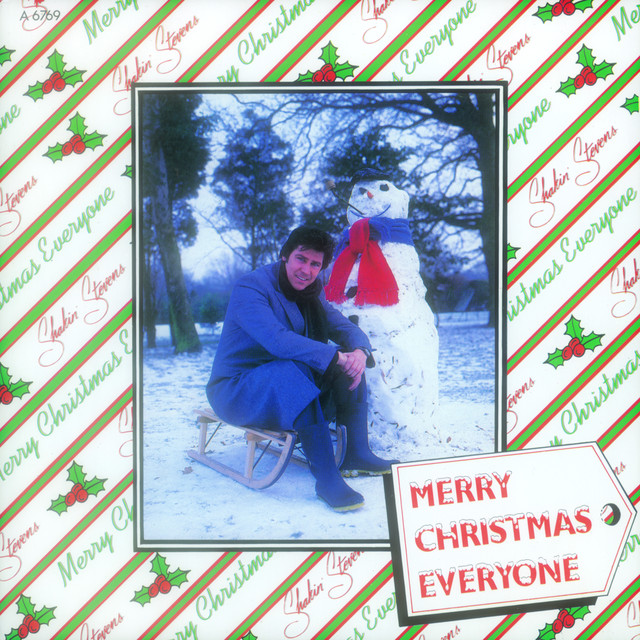 I'll Be Home This Christmas cover