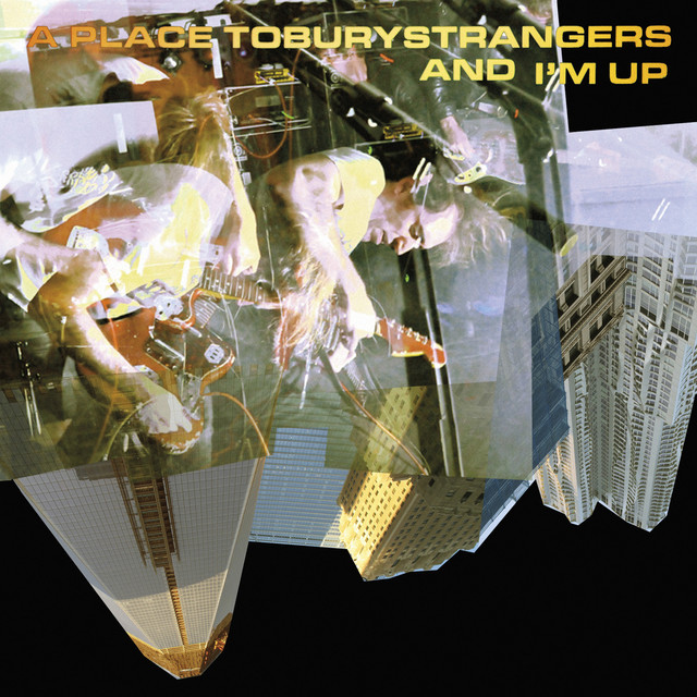 A Place to Bury Strangers And I'm Up album cover