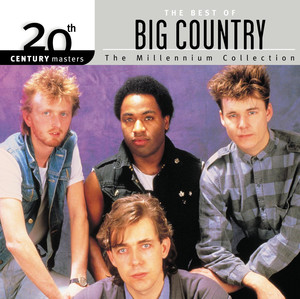 20th Century Masters: The Millennium Collection: The Best of Big Country album