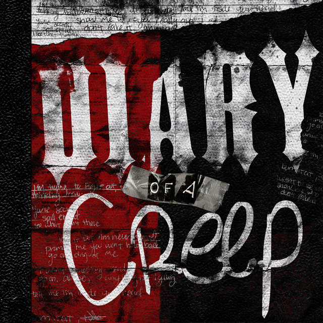 Diary of a Creep - EP