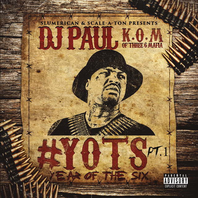 YOTS (Year of the Six), Pt. 1