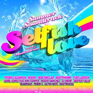 Reflekt, Delline Bass, Adam K, Soha Need to Feel Loved - Adam K & Soha Vocal Mix cover