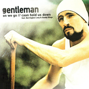 On We Go / Caan Hold Us Down album
