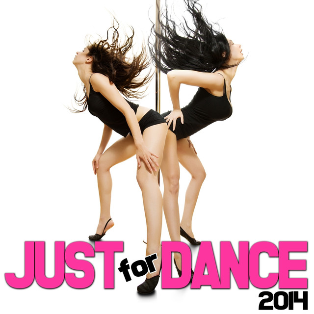 Various Artists Just for Dance 2014 album cover