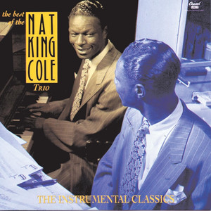 The Best of the Nat King Cole Trio album