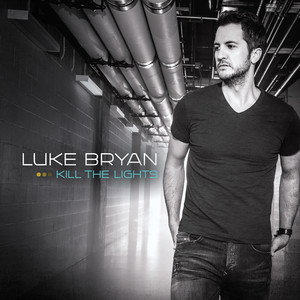 Luke Bryan Kick the Dust Up cover