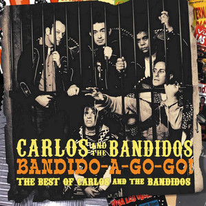 Carlos & The Bandidos - tickets, concerts and tour dates 2019