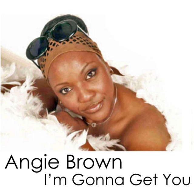 Angie Brown tickets and 2019  tour dates