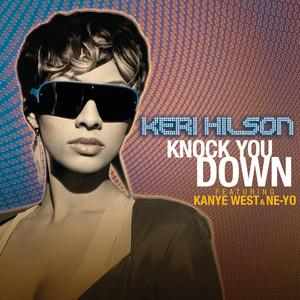 Knock You Down Albumcover