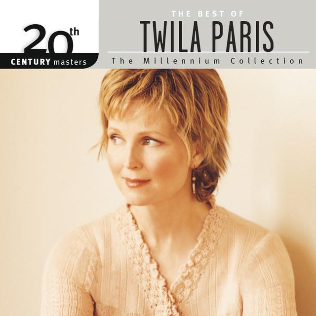 Twila Paris 20th Century Masters - The Millennium Collection: The Best Of Twila Paris album cover