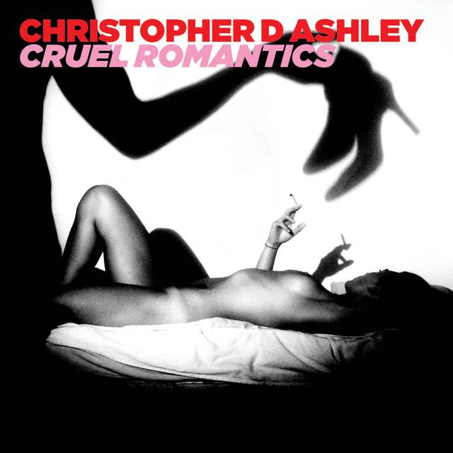 Christopher D Ashley