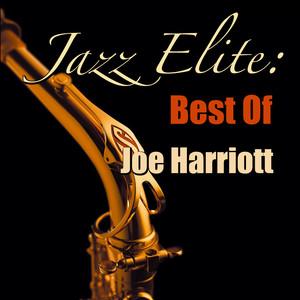 Joe Harriott Get Happy cover