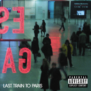 Last Train To Paris - Skylar Grey