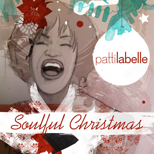 Patti Labelle This Christmas.Soulful Christmas By Patti Labelle On Spotify