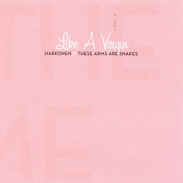 Like A Virgin EP