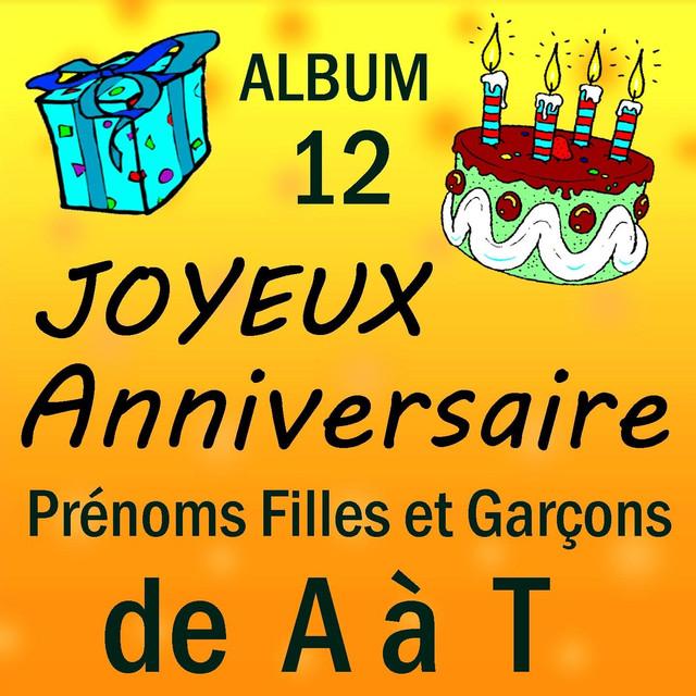 Joyeux Anniversaire Alexandre A Song By Joyeux Anniversaire On Spotify