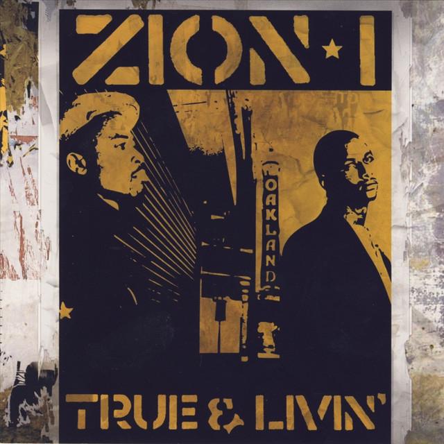 True & Livin Including The Bay Remix