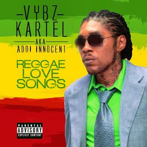 Reggae Love Songs (Raw) Albümü