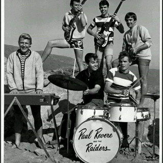 Foto de Paul Revere & The Raiders