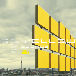 Yellow Lounge Vol.3 Albumcover