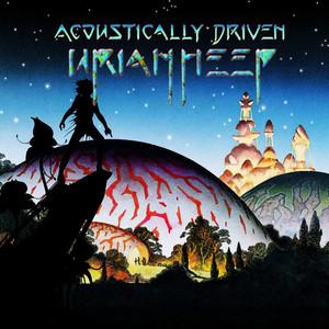 Acoustically Driven album
