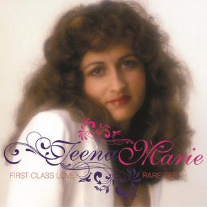 First Class Love: Rare Tee album