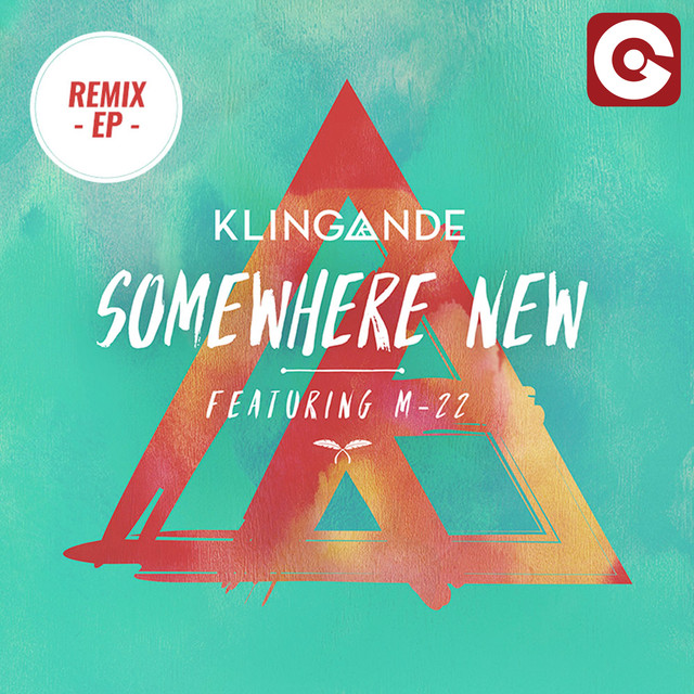 Somewhere New (Remixes, Vol. 2)