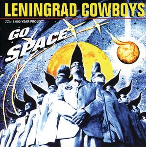Go Space album