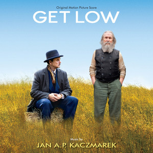 Get Low Albumcover