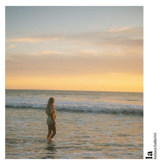 Kelsea Ballerini - la cover
