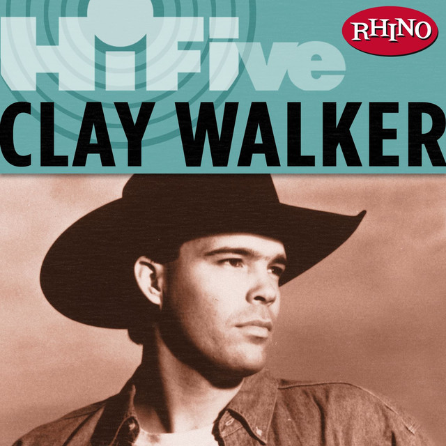Rhino Hi-Five: Clay Walker