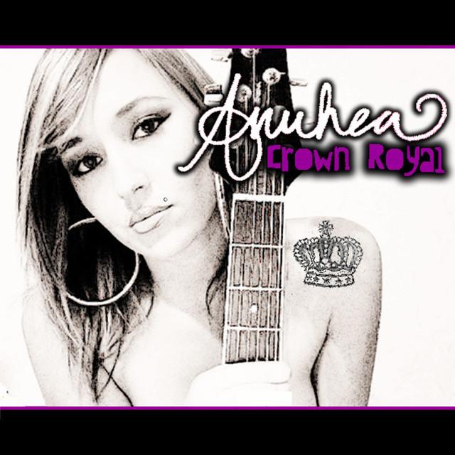 Crown Royal Album by Anuhea | Lyreka - photo#31