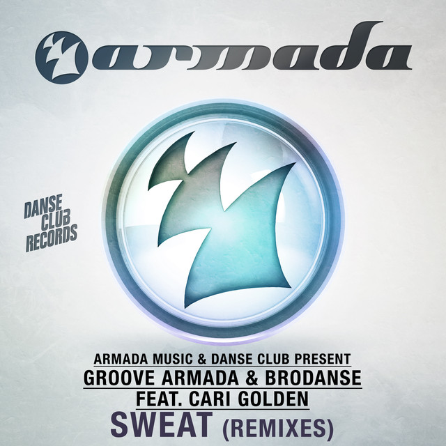 Artwork for Sweat - Tony Waller Remix by Groove Armada