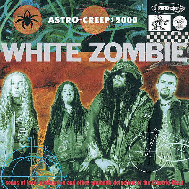 Astro Creep: 2000 Songs Of Love, Destruction And Other Synthetic Delusions Of The Electric Head