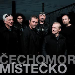 Čechomor - Mistecko
