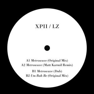 Metrowave EP