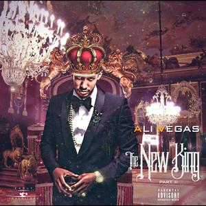 The New King, Pt. 2 album