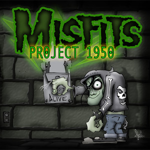 Misfits, Jimmy Destri Great Balls of Fire cover
