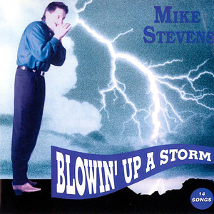 Blowin' Up a Storm album