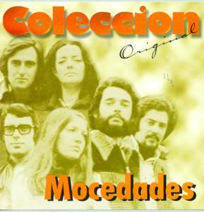 Coleccion Original: Mocedades - Mocedades