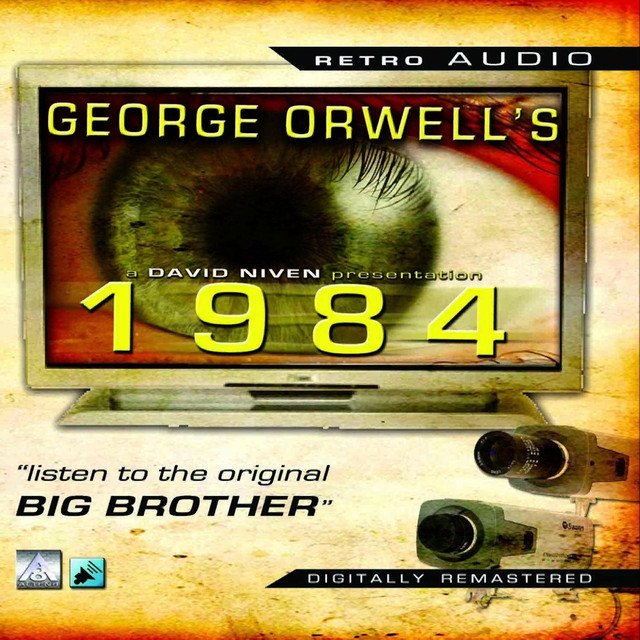 1984 Audiobook On Spotify