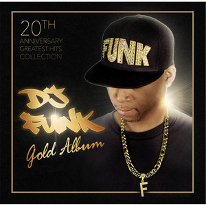 Picture of DJ Funk