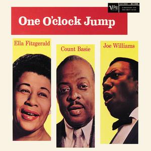 One O'Clock Jump album