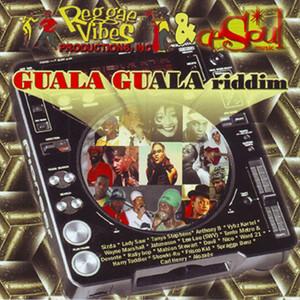 Guala Guala Riddim album