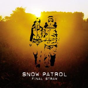 Snow Patrol: Sessions@AOL album